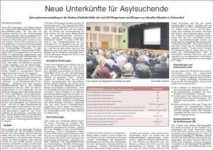 2015_10_29_ZvW_Schorndorf Aktuell_Unterkünfte