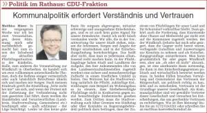 2015_11_05_ZvW_Schorndorf Aktuell_Kommentar CDU