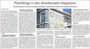 2015_11_12_ZvW_Schorndorf Aktuell_Flüchtlinge in den Arbeitsmarkt