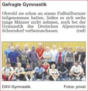 2015_11_19_ZvW_Schorndorf Aktuell_Training Deutscher Alpenverein