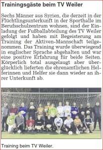 2015_11_19_ZvW_Schorndorf Aktuell_Training TV Weiler