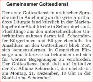 2015_12_03_ZvW_Schorndorf Aktuell_Arabischer GottesdienstJPG