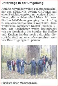 2015_12_03_ZvW_Schorndorf Aktuell_Ausflug Welzheim