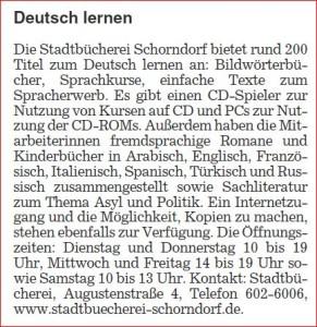 2016_02_11_Schorndorf Aktuell_Deutsch lernen
