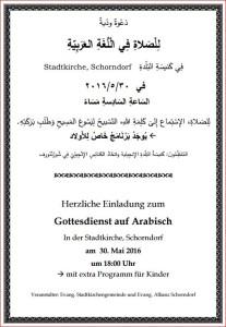 2016_05_30 arabischer Gottesdienst