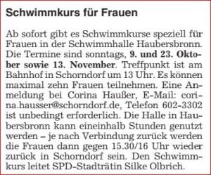 2016_10_13_schorndorf-aktuell_schwimmkurs-fuer-frauen